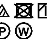 この記号わかる?洗濯表示が12月から全世界で共通に。