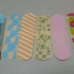 子どもが喜ぶ かわいい手作り絆創膏