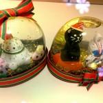 【クリスマス準備】子どもと作る手作りスノードーム