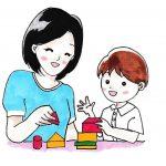 【願書を出してから】幼稚園の面接で何着ていく?どんなことをしたの?