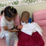 出産は奇跡!!出産や誕生日を機に子供たちの自己肯定感を高めよう!!